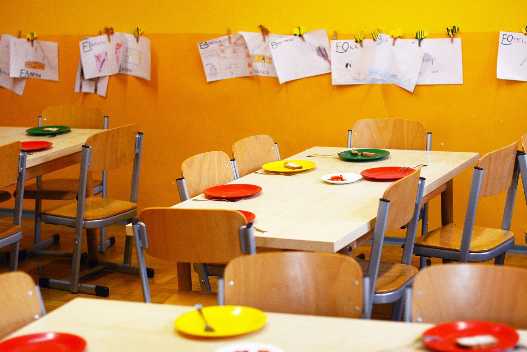 A partir d'un certain âge, les enfants peuvent participer aux tâches ménagères. […]