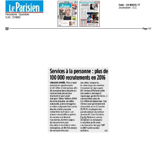 Suejt : Services à la personne : plus de 100 000 recrutements […]