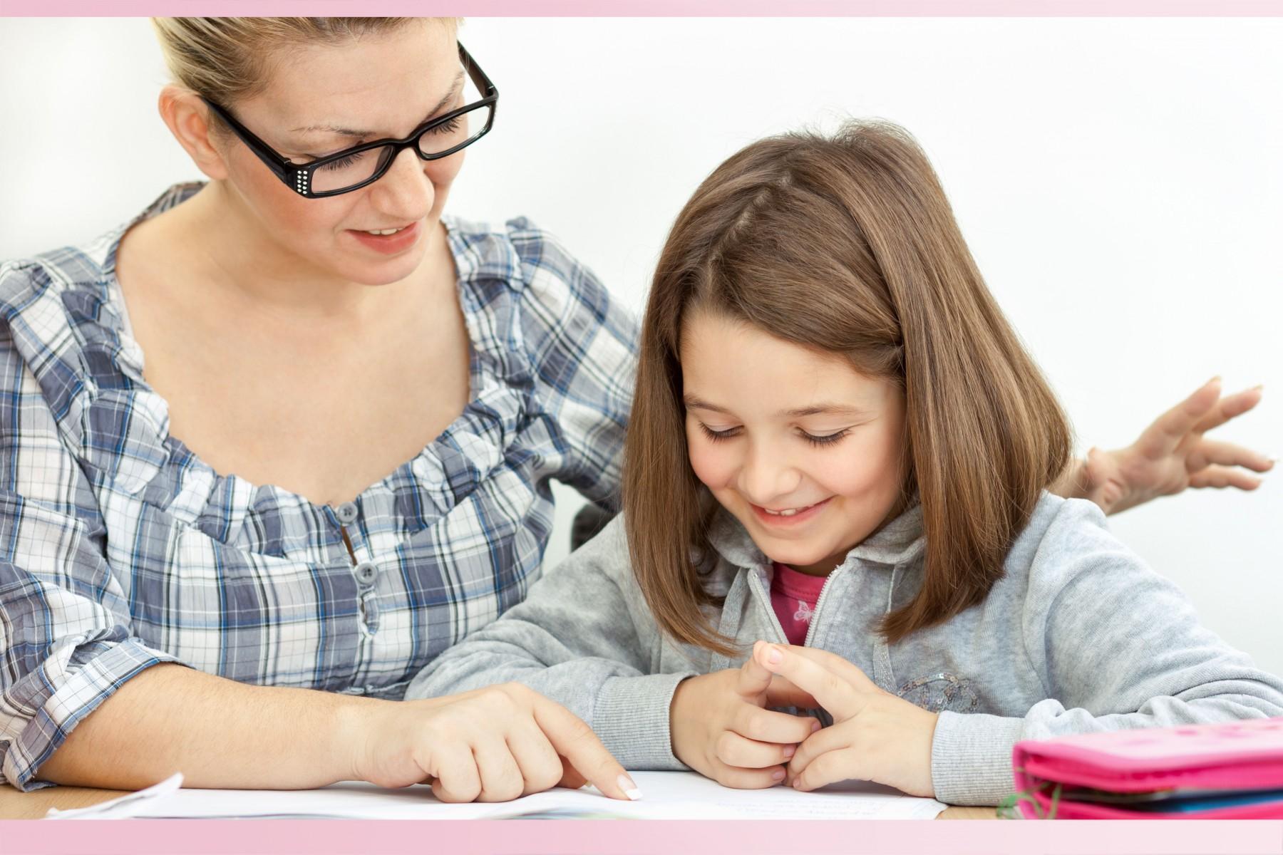 Un soutien scolaire à l'écoute de votre enfant