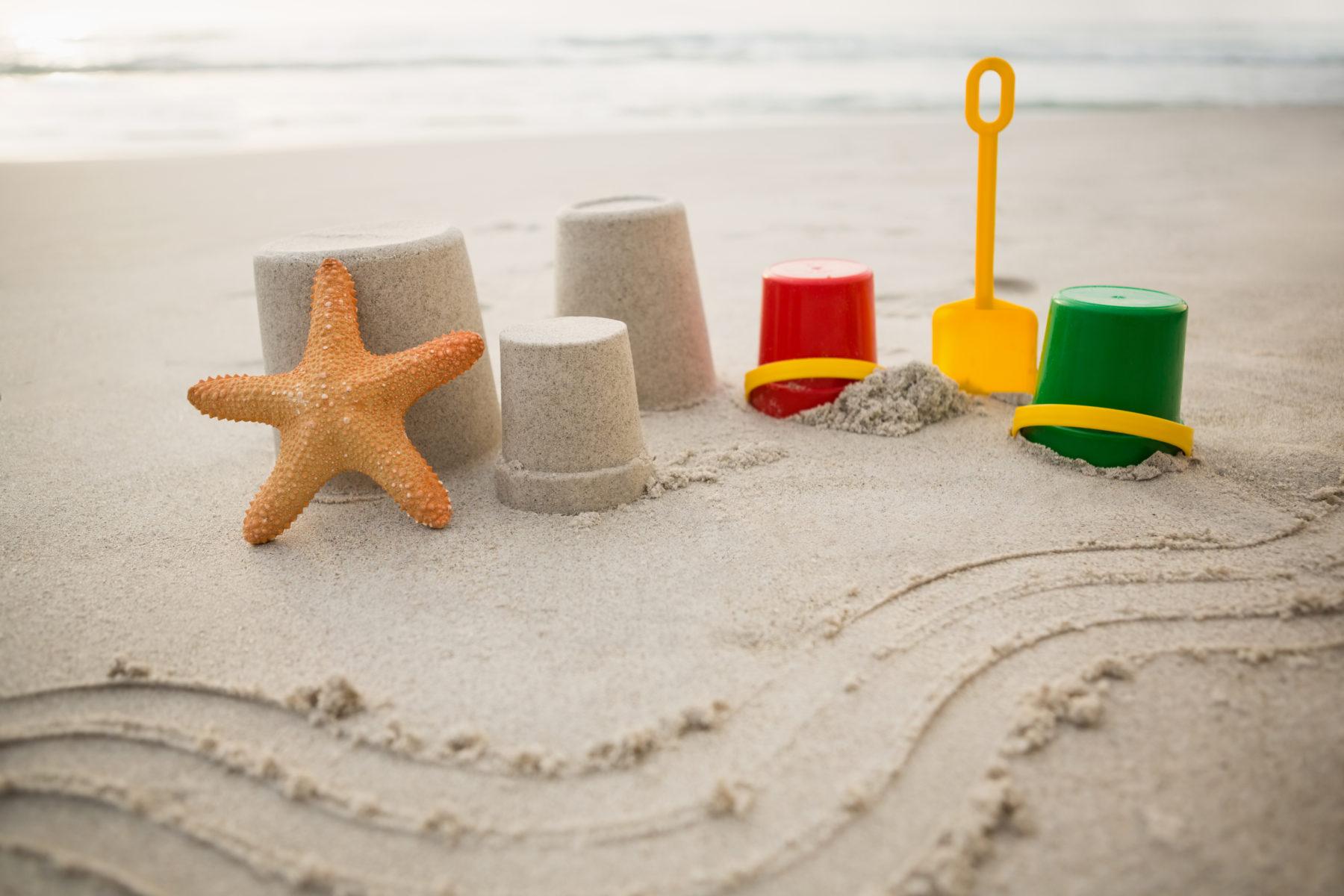 La mer, le sable, le soleil… les vacances sont belles et bien […]