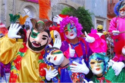 Les enfants adorent célébrer le Carnaval, fête pour laquelle on se déguise […]