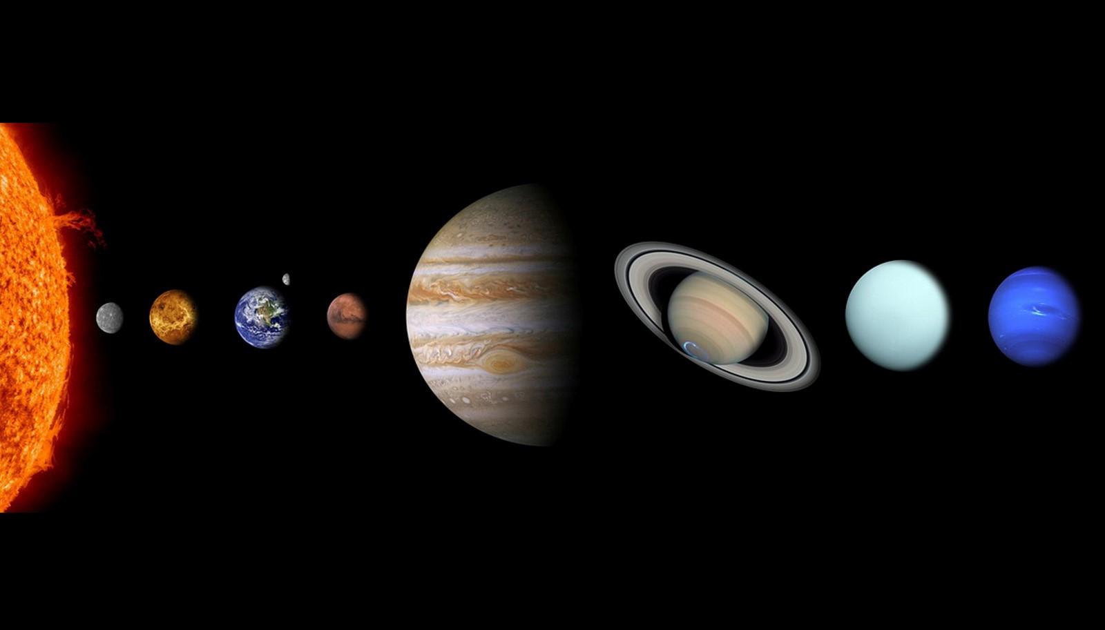 Au-delà de la Terre, il existe tout un univers fascinant et ses […]