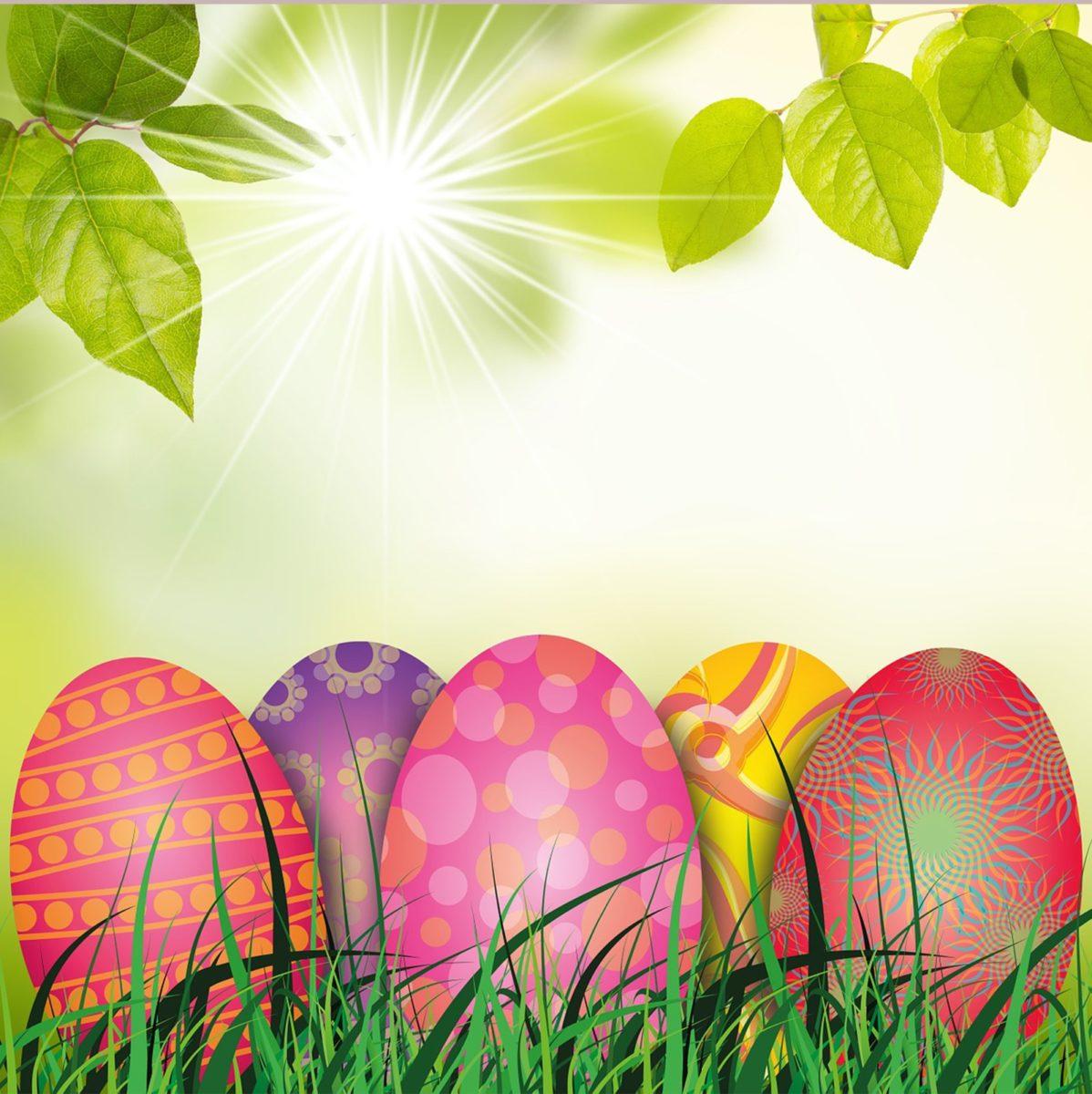 Les enfants attendent avec impatience Pâques pour aller chercher leurs œufs en […]
