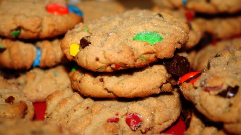 Pour le goûter des enfants, quoi de mieux que des cookies avec […]