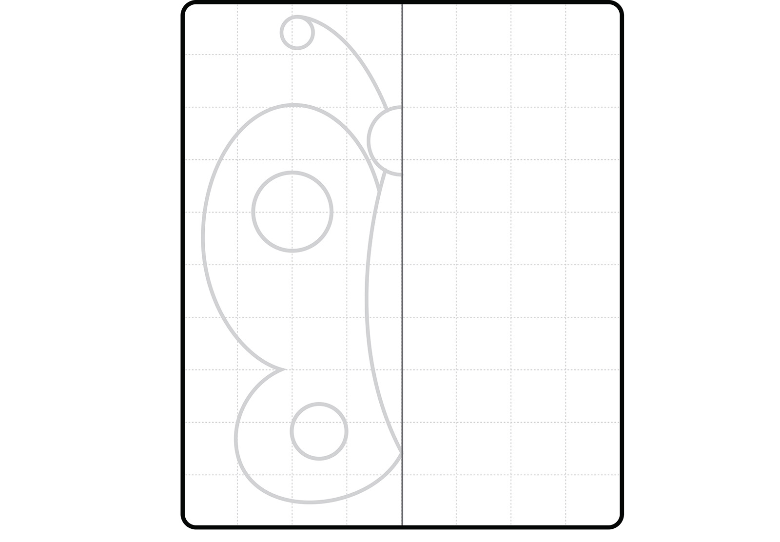 Matériel Du papier 1 crayon 1 gomme Des feutres Du papier quadrillé […]