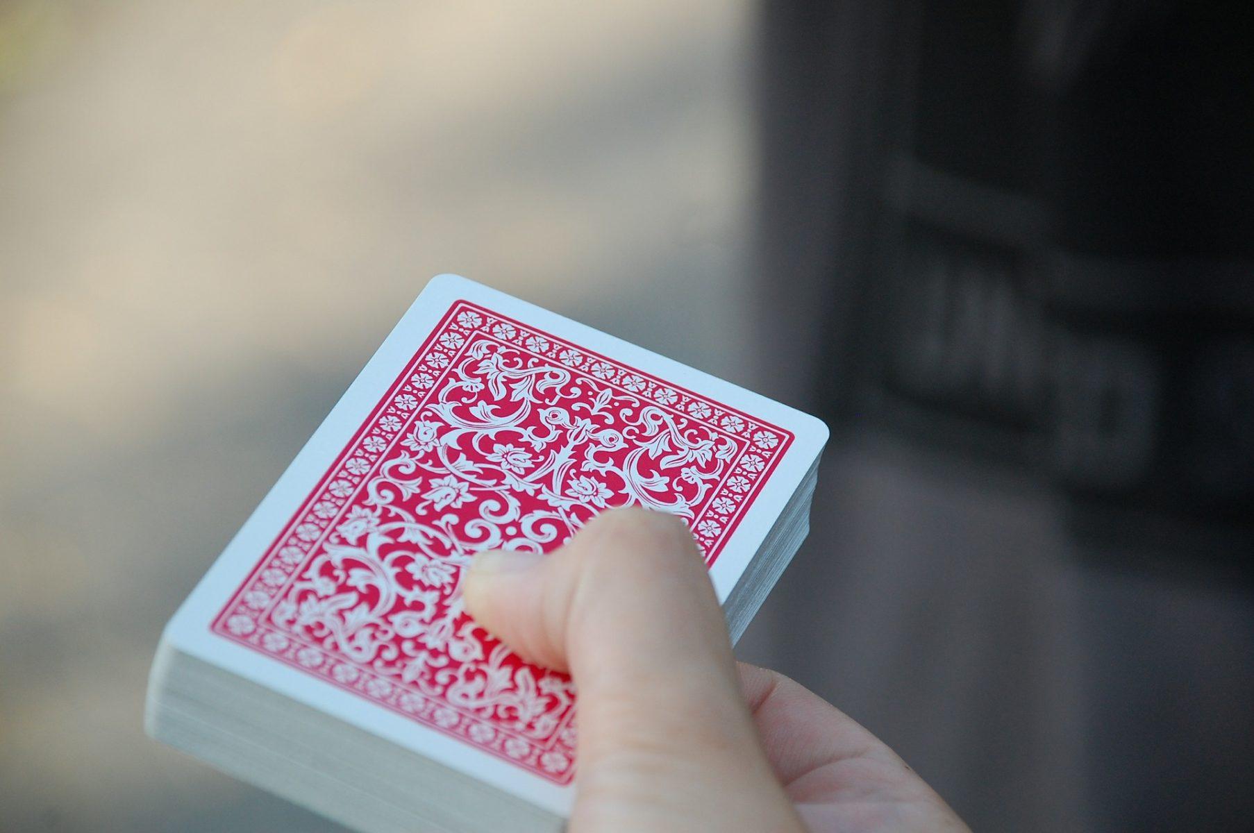 Les jeux de cartes sont parfaits pour occuper les enfants à la […]