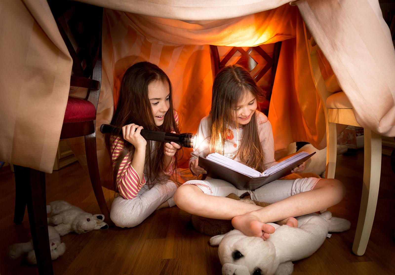Matériel Des lampes de poche A l'occasion d'Halloween ou des vacances de […]