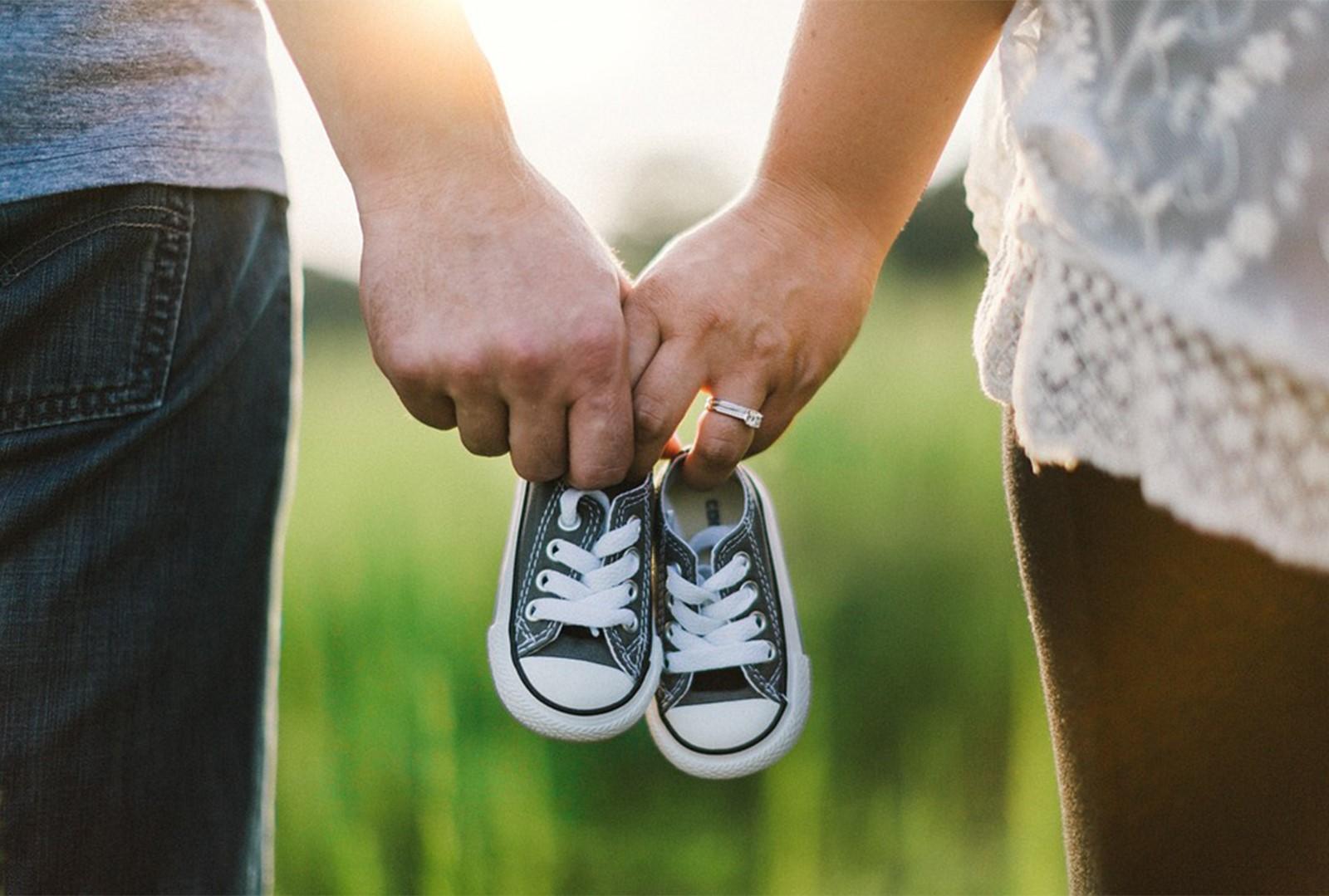 Les jeunes enfants ont généralement des chaussures à scratch jusqu'à l'âge de […]