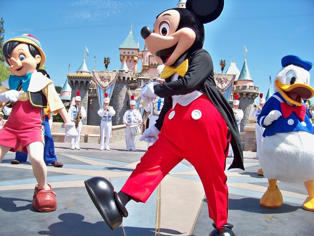 Mythique personnage de l'univers Disney, Mickey est un personnage incontestablement adoré des […]