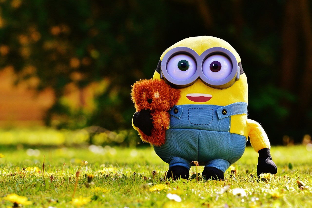 Qui ne craque pas pour les Minions? Ces adorables petits bonhommes jaunes […]