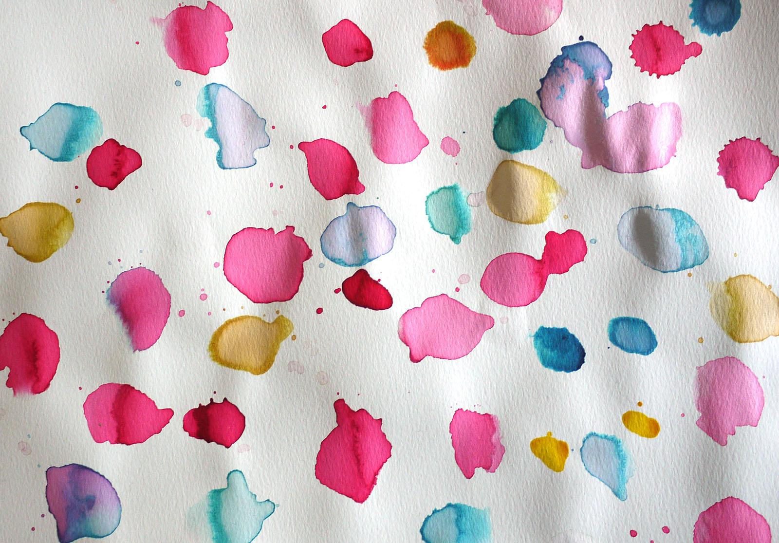 Activité Manuelle Les Fleurs à La Peinture Family Sphere Garde