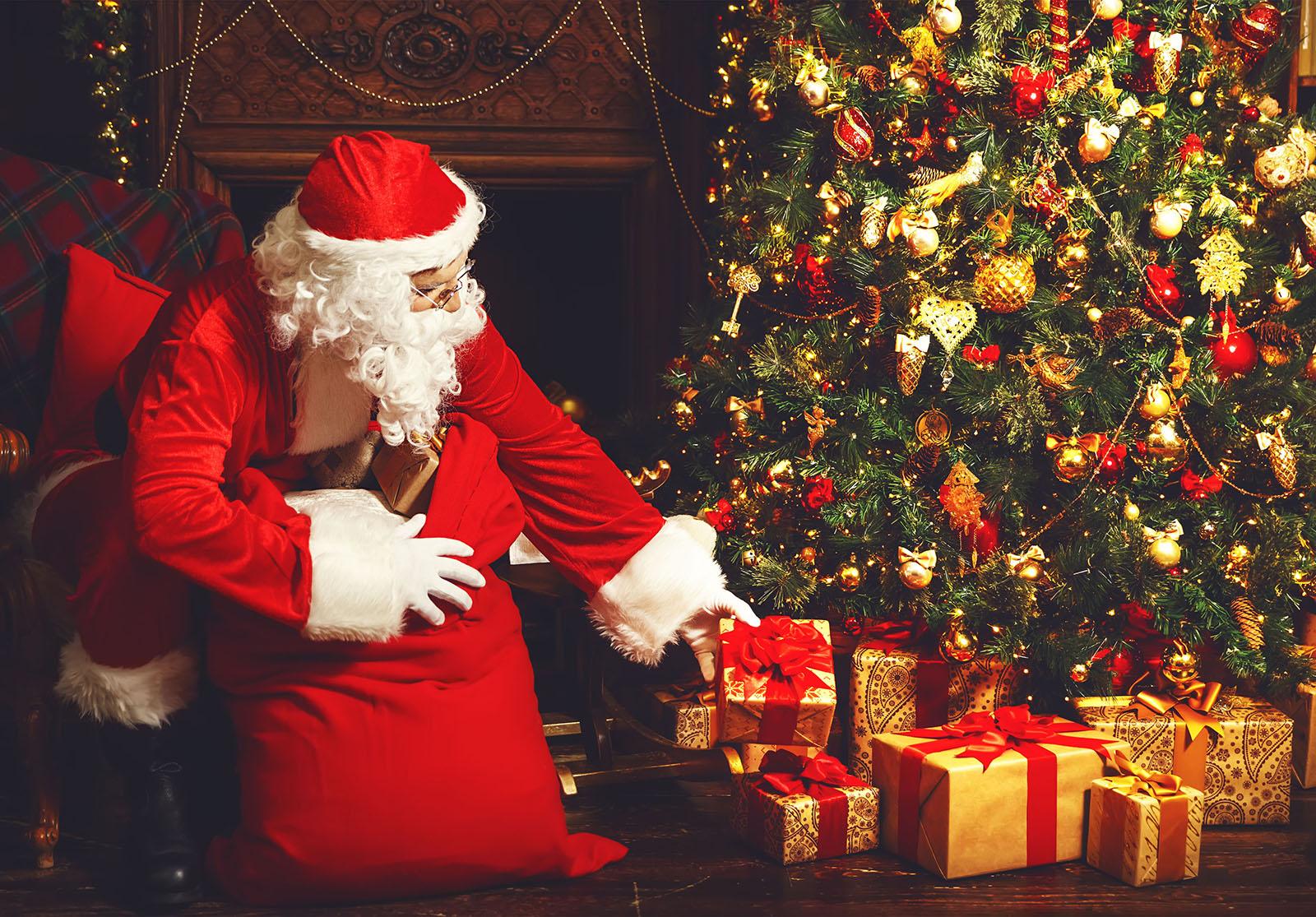 Le père Noël, ses lutins et ses rênes occupent les pensées des […]
