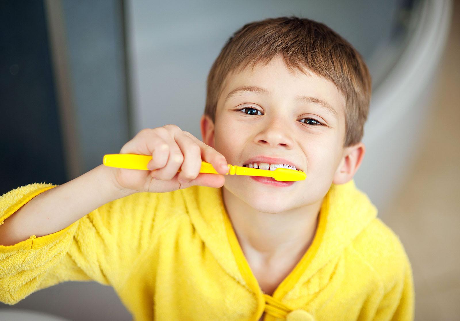 Les bonnes habitudes se prennent dès la petite enfance… 6 astuces pour […]