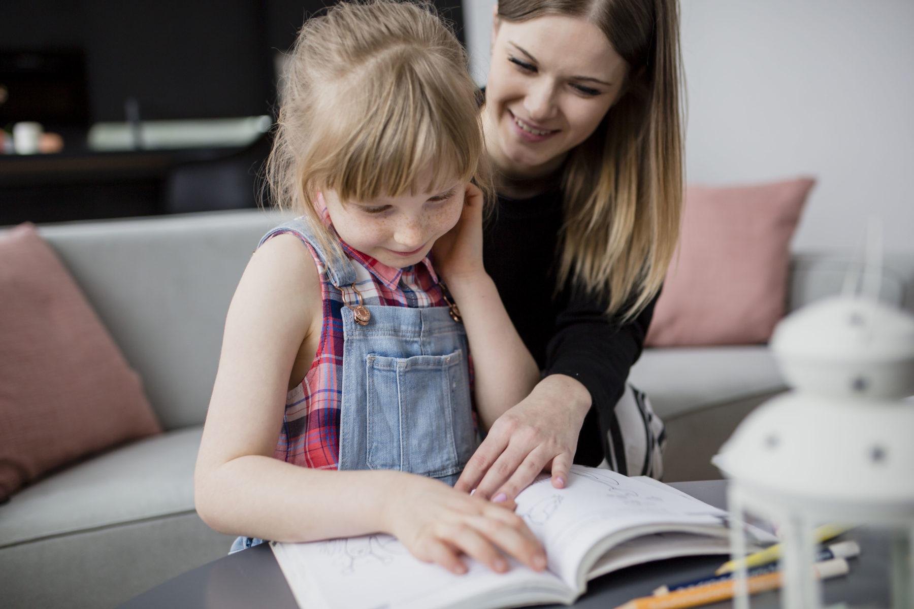 Après l'école, les enfants n'ont pas toujours envie de faire leurs devoirs […]