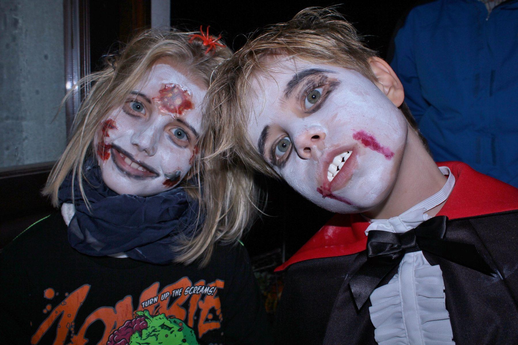 Une friandise ou un sort ! La fête d'Halloween est bien là […]