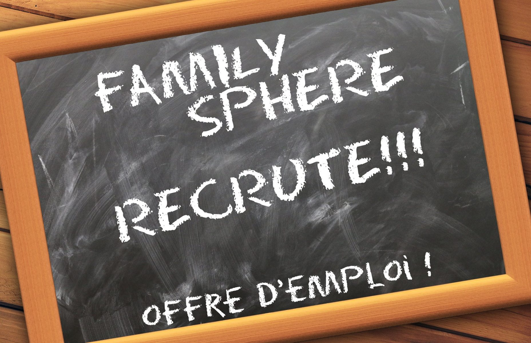 CDI Temps plein Aumetz Publié il y a 5 mois Family Sphere […]