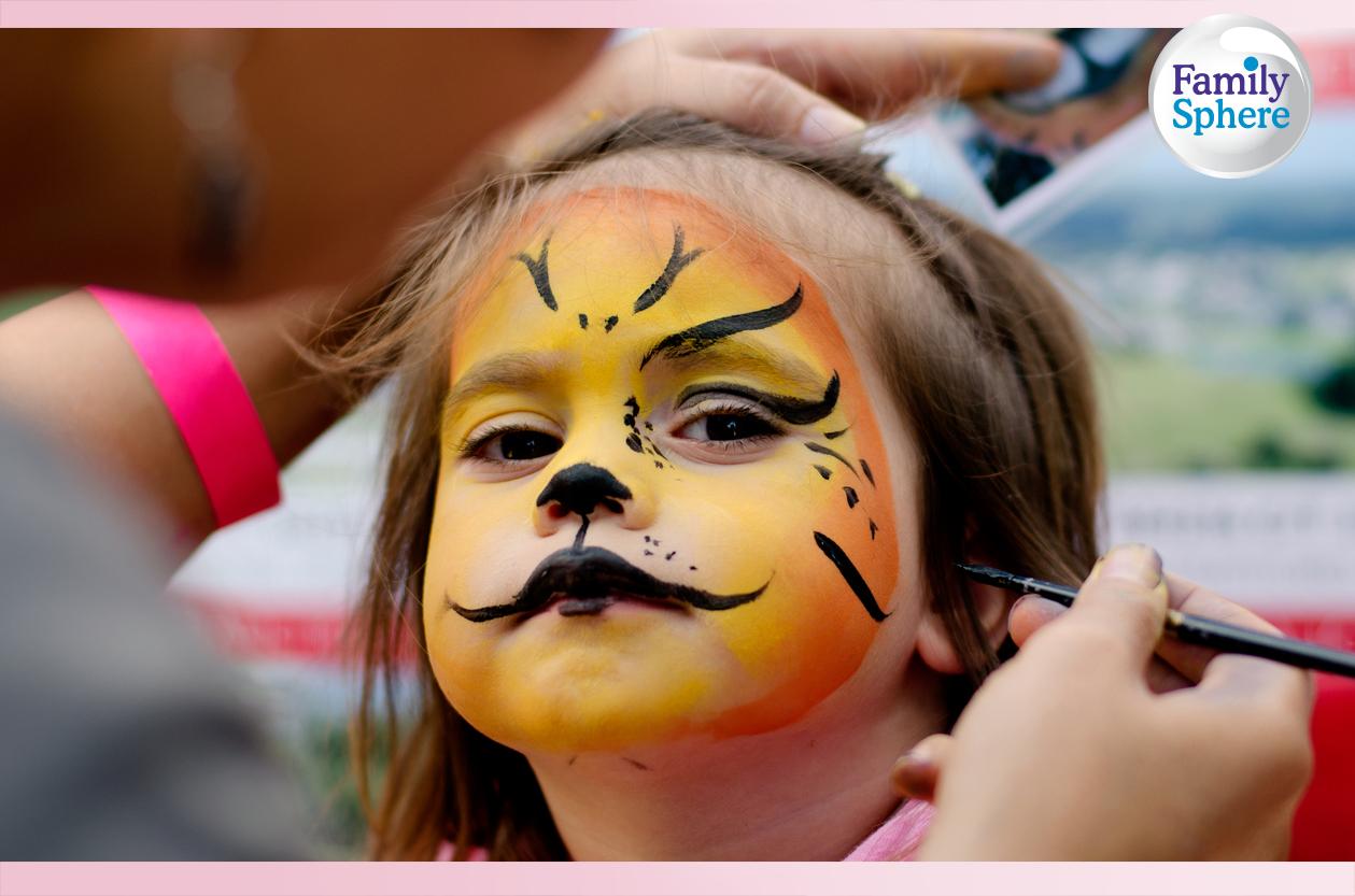 C'est un fait, les enfants aiment se déguiser. Mieux, ils adorent se […]