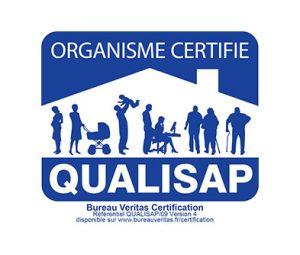 Qualisap, certification service à la personne