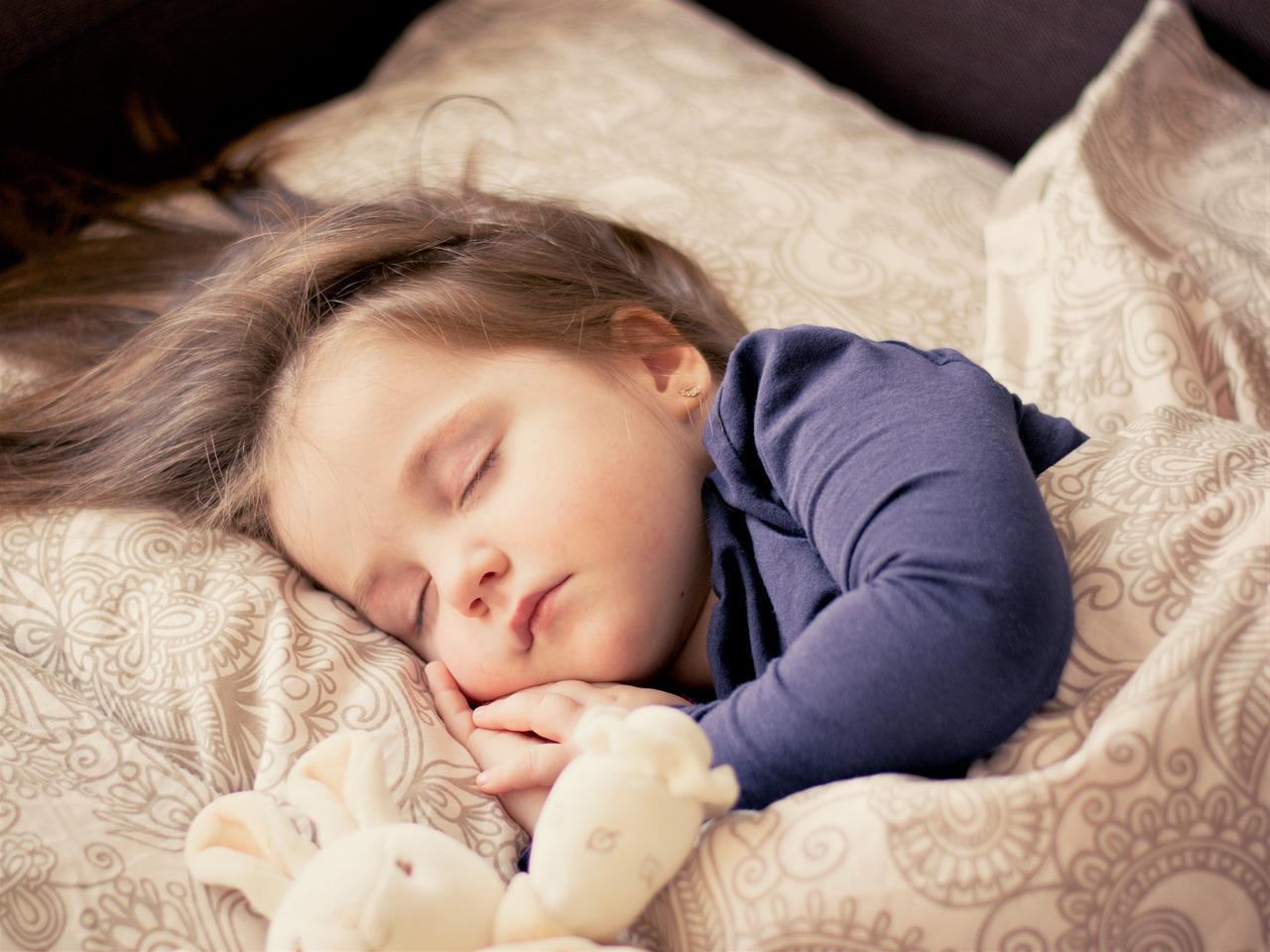 L'heure du coucher et l'importance de trouver le bon moment pour que […]