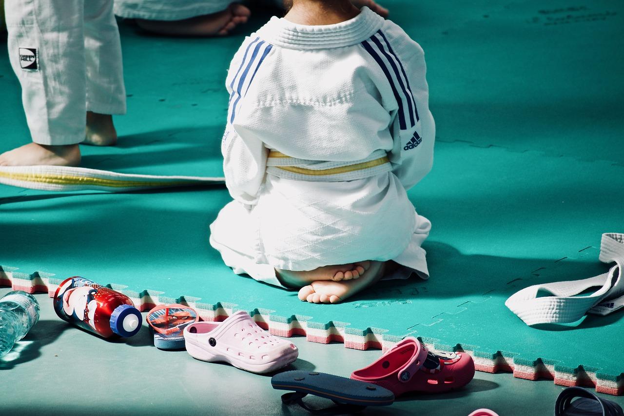 Le Judo, art martial d'origine japonaise, connaît en France un engouement très […]