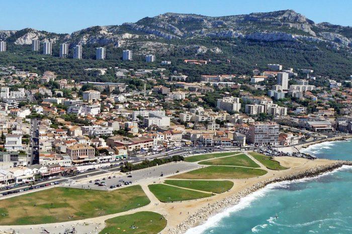 Marseille Prado