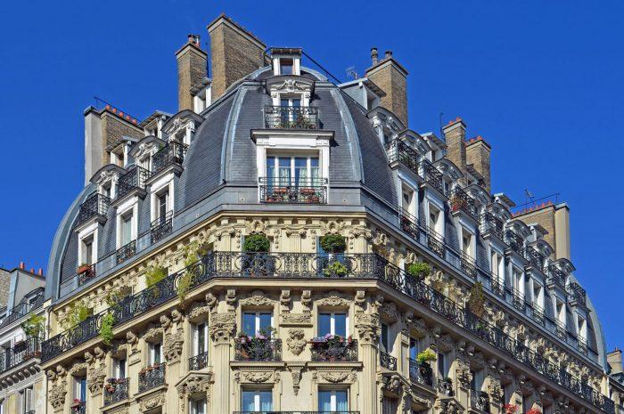 Paris 5, 6ème