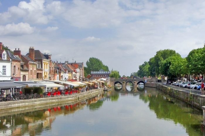 Amiens – Somme