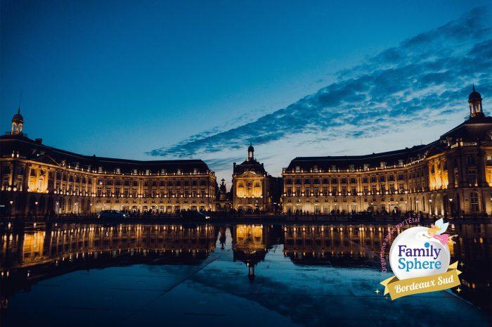 Bordeaux Centre – Sud