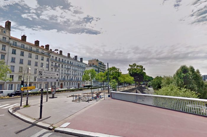 Lyon Est