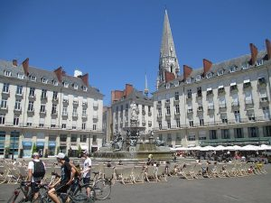 Family Sphere Nantes Centre Sud-Loire