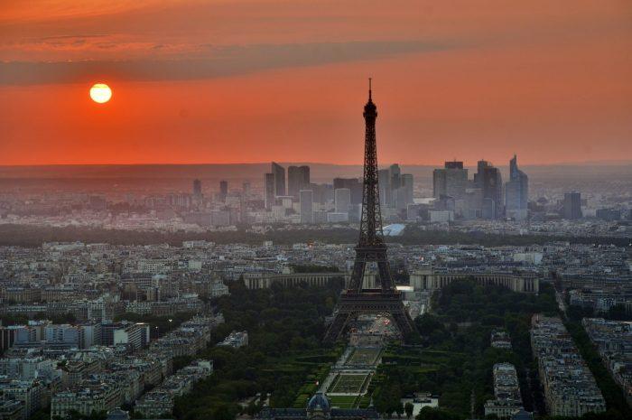 Paris 8, 9, 10, 17, 18ème