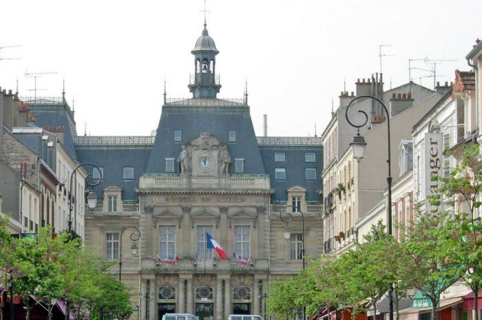 Saint-Maur / Créteil