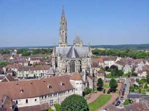 Family Sphere Senlis – Chantilly