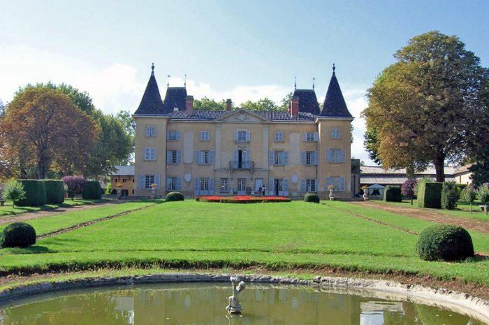 Lyon Nord Villefranche