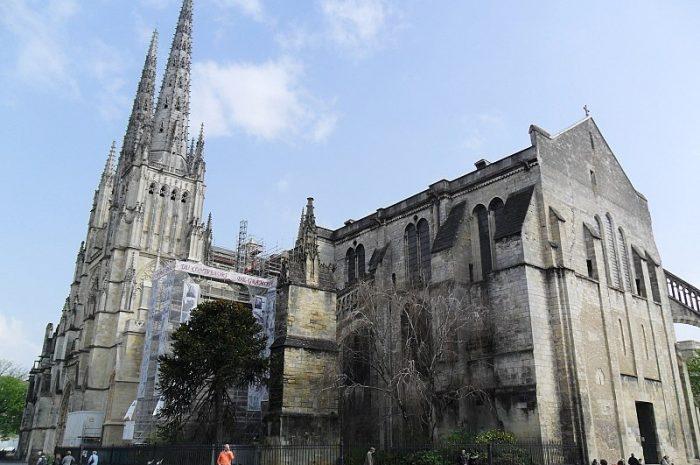 Bordeaux Ouest