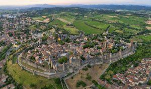 Family Sphere Carcassonne