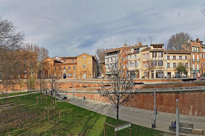 Toulouse Sud Est