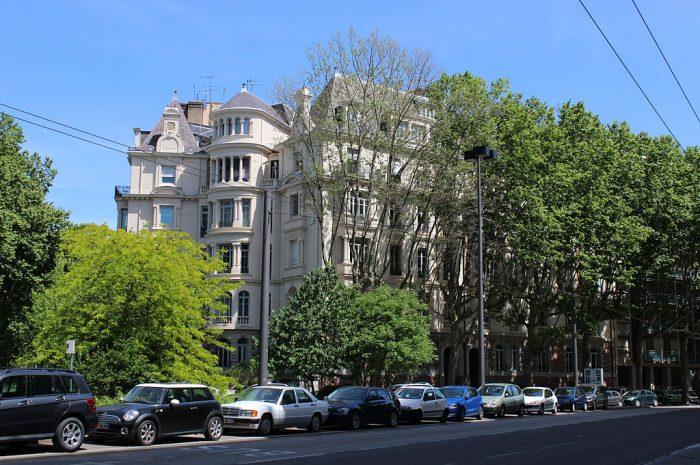 Lyon 6 – Villeurbanne