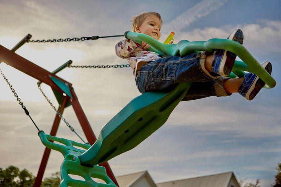 Journée type chez nounou : les activités des enfants