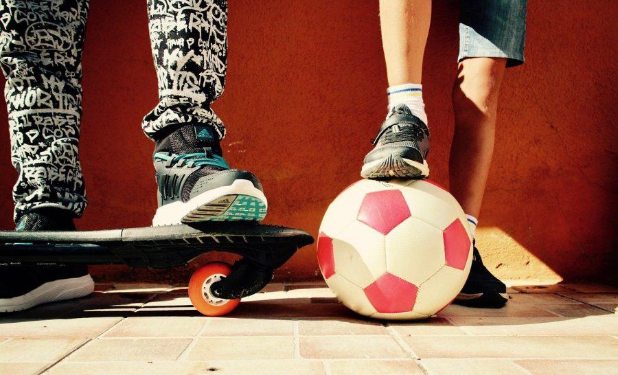 Trouver une nounou pour les activités sportives de mes enfants