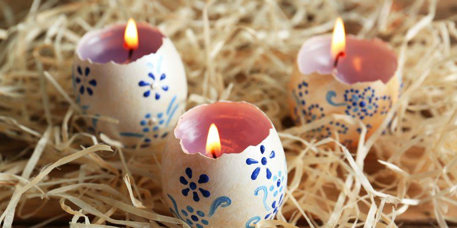 bougies de fête