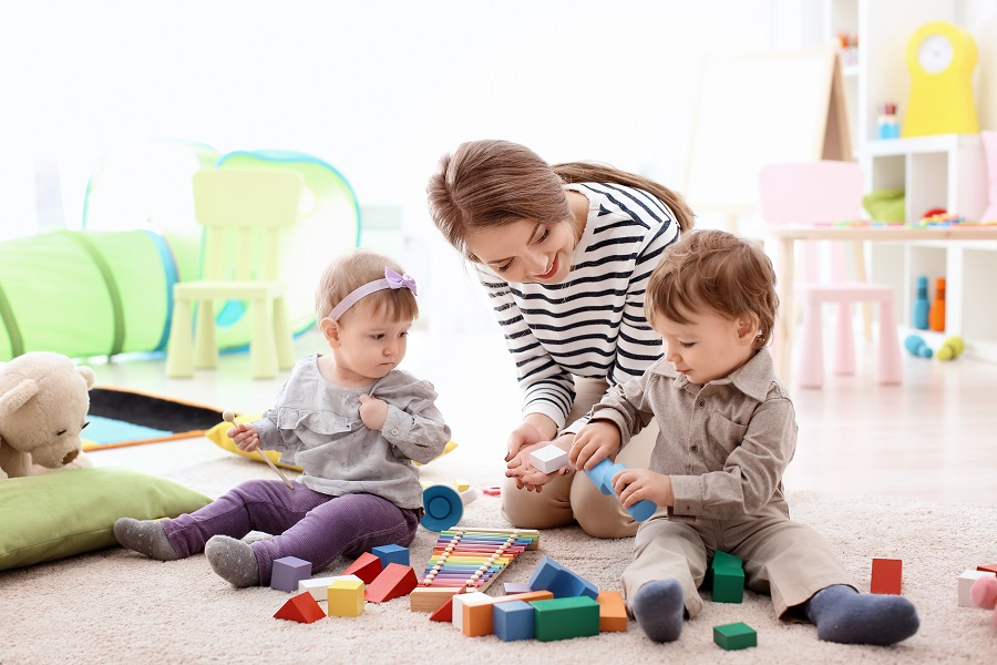 Organiser une garde partagée pour vos enfants