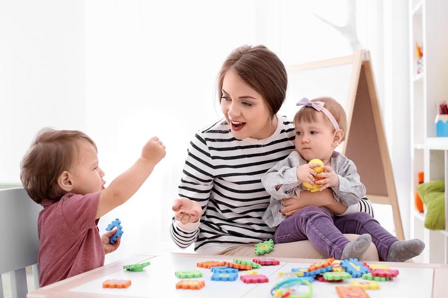 Chosir la garde partagée pour vos enfants